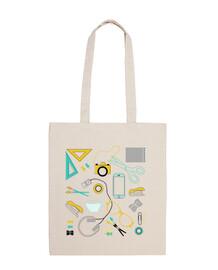 Pattern Design, Bag