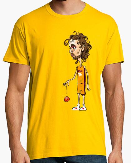Pau gasol t-shirt
