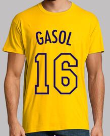 Pau Gasol 16