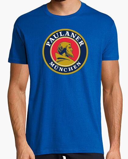 Camiseta Paulaner