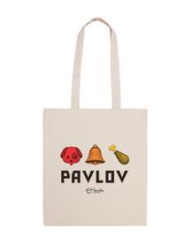Pavlov (fondos claros)