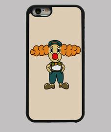 Payaso funda Iphone 6