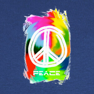 Tee-shirts paz