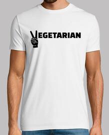 paz vegetariana