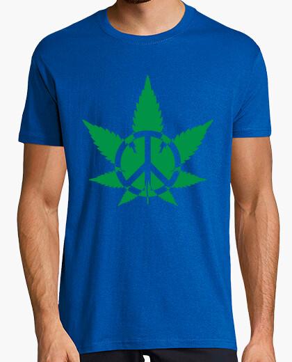 Camiseta Paz y Tranquilidad