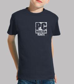 PC Master Race Logo