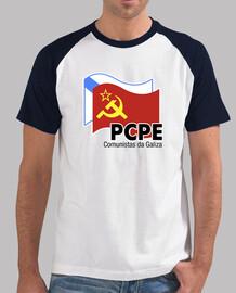 PCPE, Comunistas da Galiza