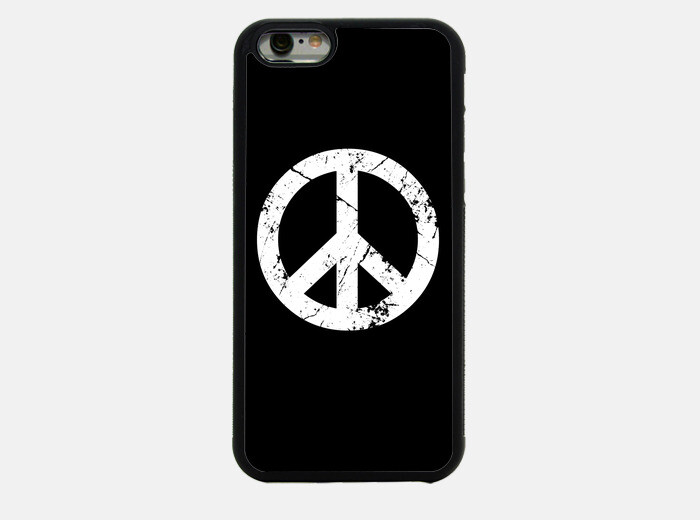 grunge iphone 6 case
