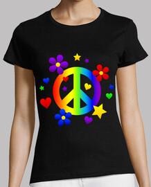 Peace Love