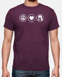 peace love linux @shopbebote