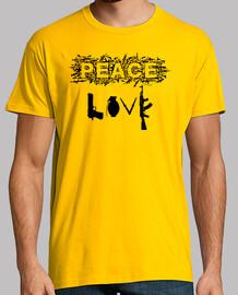 Peace Love (Paz Amor)