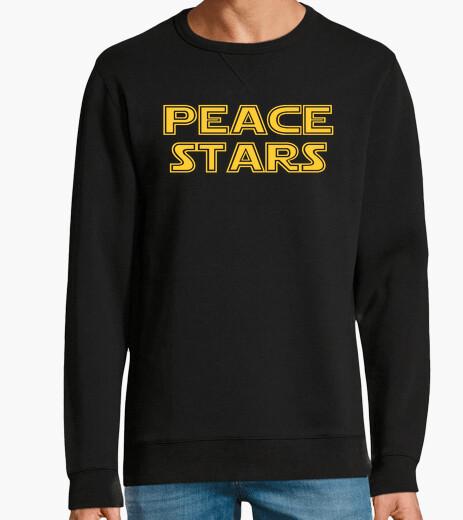Jersey Peace Stars
