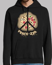 PEACE ZZA