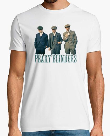 Tee-shirt Peaky Blinders