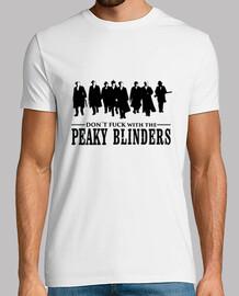 Peaky Blinders Dont fuck