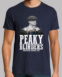 Peaky Blinders hombre