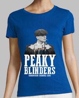 Peaky Blinders Mujer