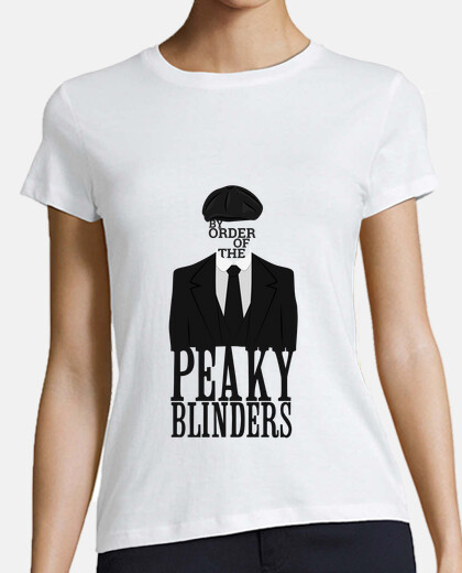 peaky girl t-shirt blinders i shirt