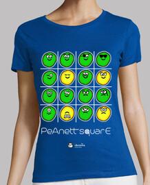 peanett square (sfondi scuri)