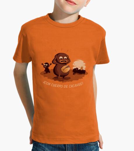 Vêtements enfant peanut corsé
