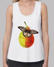 Pear butterfly