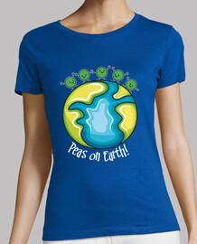 Peas on Earth (oscura)