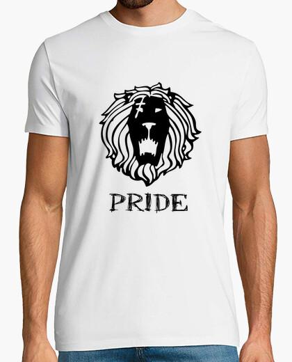 Camiseta Pecado del orgullo (negro), Nanatsu no taizai