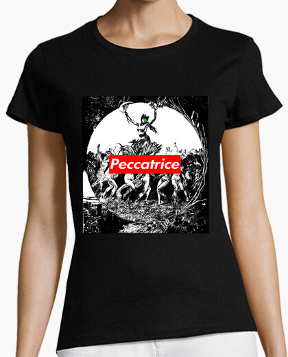 Peccatrice Party T-Shirt