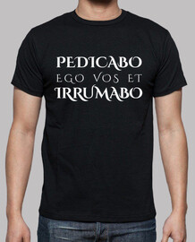 Pedicabo ego vos et irrumabo (oscuro)