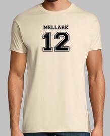 Peeta Mellark Juegos del Hambre - Negro