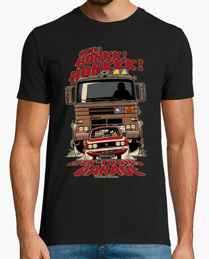 Camiseta PEGASO DUEL