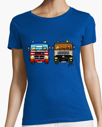 T-shirt pegasos: 260 e 310
