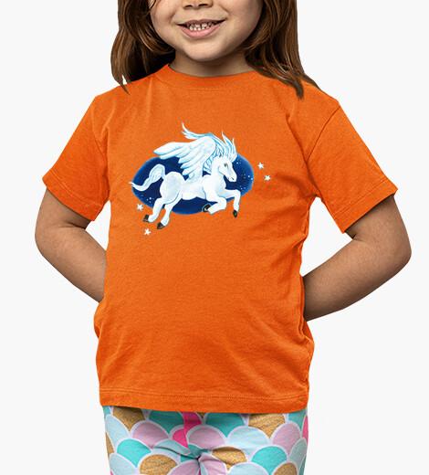 Kinderbekleidung pegasus