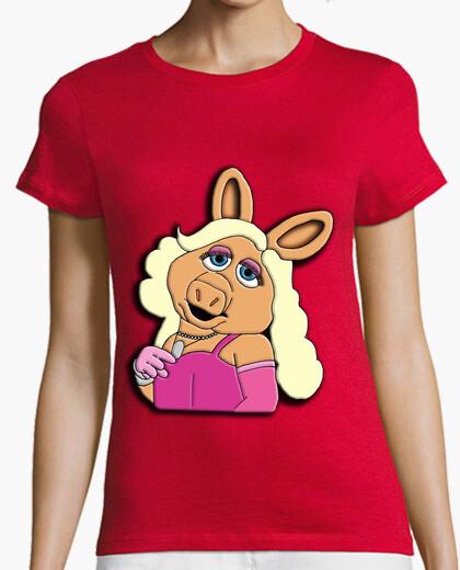 Camiseta Peggy