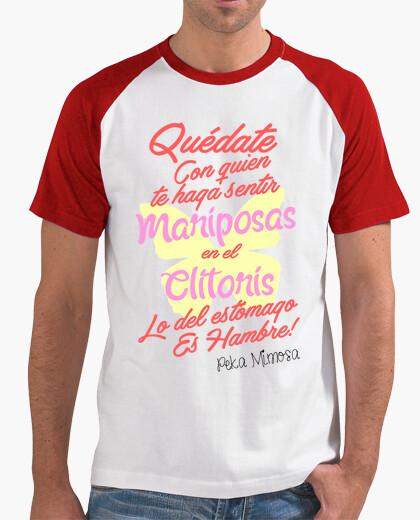 Camiseta PEKAMISETA 2 / DOBLE COLOR / HOMBRE