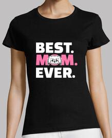 Pekingese Mom