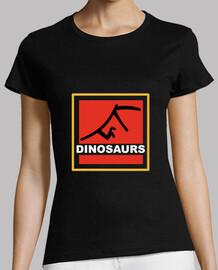 Peli de Dinosaurios