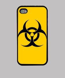 Peligro biológico - Biohazard