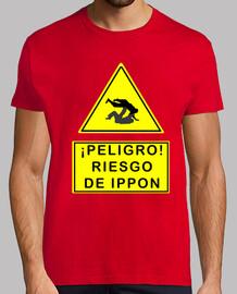 Peligro Ippon
