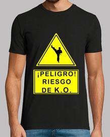 Peligro K.O.