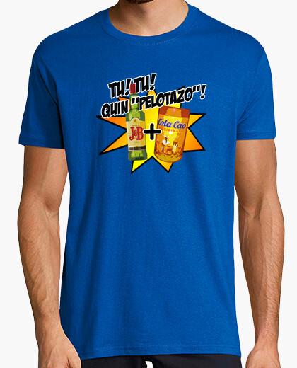 Camiseta Pelotazo
