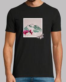 Peña - Camiseta