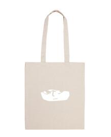 penetrating gaze bag
