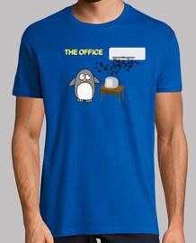 Penguin - The office man