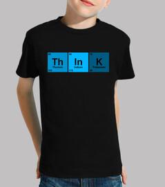 pensa blu