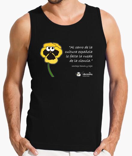 Camiseta Pensamiento Cajal ✍