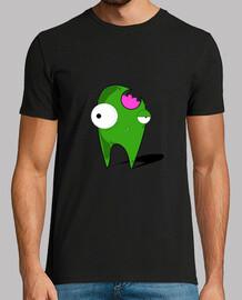 pensare l'uomo t-shirt
