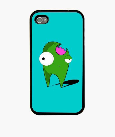 Coque iPhone penser iphone 4 case