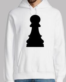 peón de ajedrez
