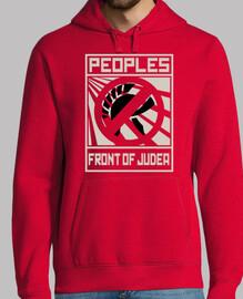 people di fronte of judea (vita of bria